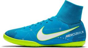 Tenis Nike Mercurial X Ic 921515 400 Oferta $2099 A $1000