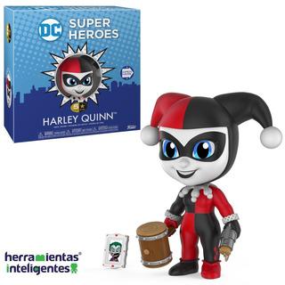 Harley Quinn 5 Star Funko Pop Dc Super Heroes