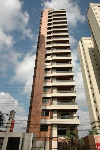 Imagem 1 de 23 de Apartamento Com 3 Dormitórios À Venda, 161 M² Por R$ 1.100.000,00 - Parque Da Mooca - São Paulo/sp - Ap1245