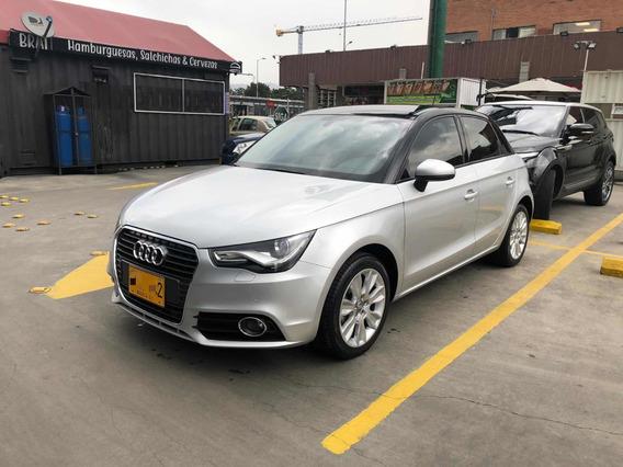 Audi A1 Sportback Ambition Plus
