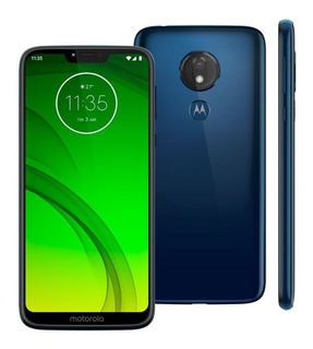 Celular Moto G7 Power Xt1955 64gb Seminovo