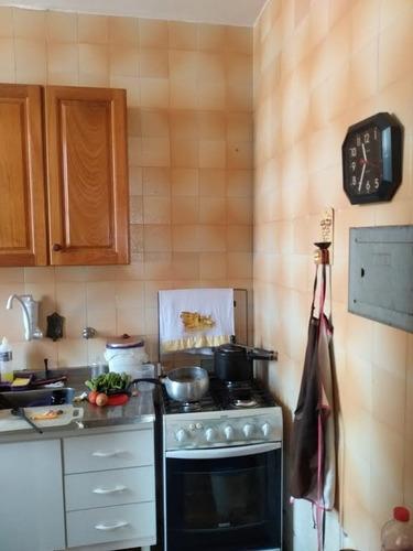 Imagem 1 de 6 de Apartamento Em Centro  -  Diadema - 2186