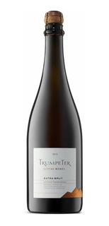Trumpeter Extra Brut Chardonnay 750ml
