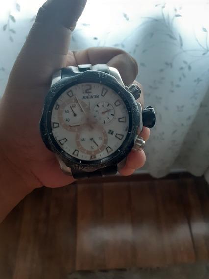 Relógio Magnum Modelo Ma33755