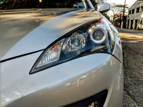 Hyundai Genesis Coupe 2.0 Turbo 271cv