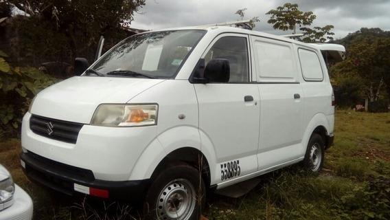 Suzuki. Nissan Ford Panel De Carga. Apv. Carga Y Particular