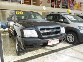 Chevrolet Blazer 2.4 Mpfi Advant 4x2 8v 2009