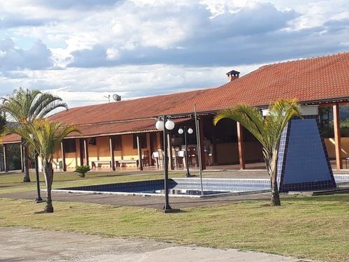 Imagem 1 de 26 de Chácara Para Venda - Lambari, Guararema - 8 Vagas - 2555