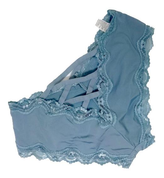 Nuevos Modelo Calzon Panties Sexy Y Confort Encaje Colores
