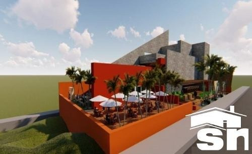 Local Comercial En Venta En Plazza San Michel , Huatulco Oax-108