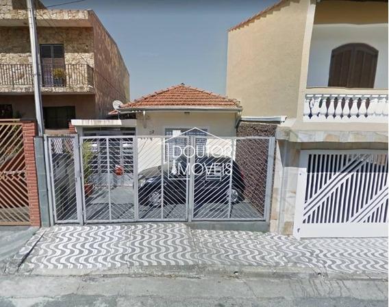 Casa Térrea Ao Lado Da Estação De Metrô Penha ! - 1404dr