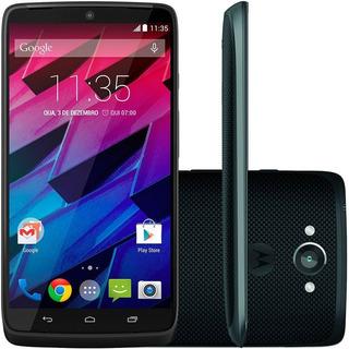 Motorola Moto Maxx Xt1225 4g 64gb 21mp Tela 5.2 | Vitrine