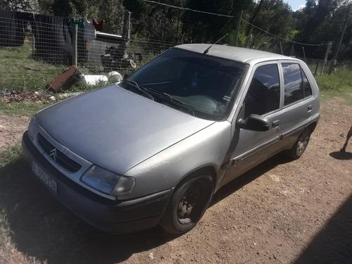 Citroën Saxo 1.5d X 1997