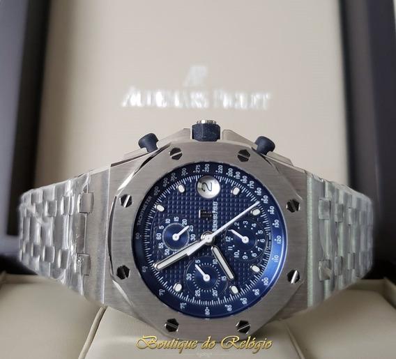 Relógio Modelo Cronograph 25th Anniversary - 42mm