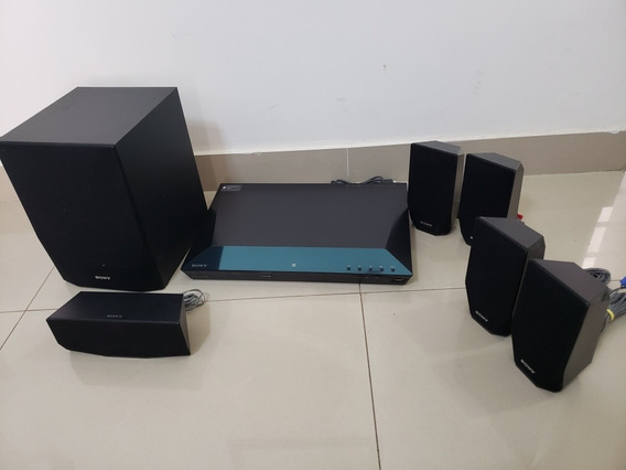 Home Theater Sony Bdv E2100 850w Bluetooth