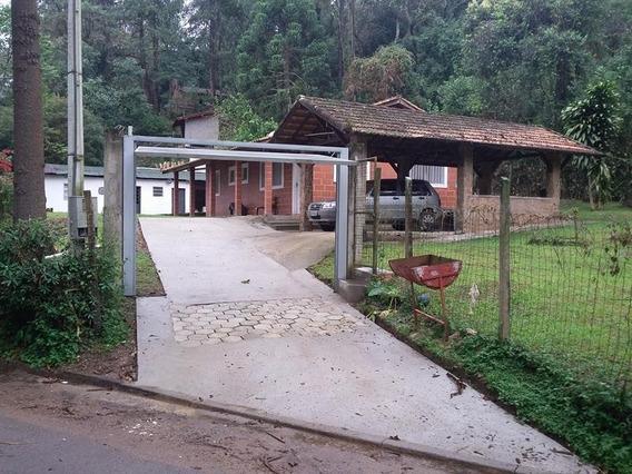 Casa Residencial À Venda, Santa Inês, Caieiras. - Ca0148
