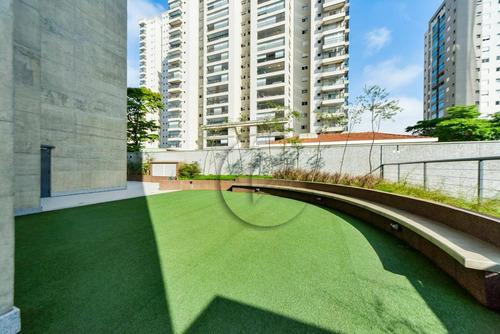 Apartamento À Venda, 120 M² Por R$ 900.000,00 - Campestre - Santo André/sp - Ap10128