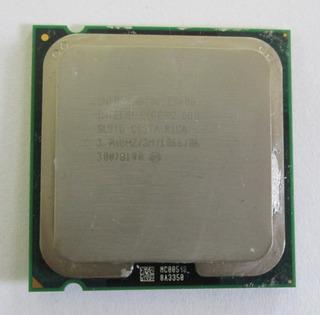 Procesador Intel Core 2 Duo E7600