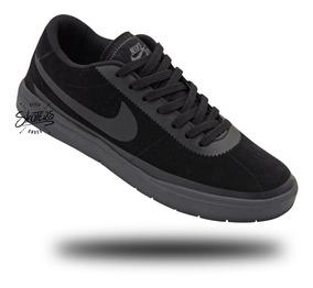 Tênis Nike Sb Bruin Hyperfeel Skate Camurça Entrega Rápida