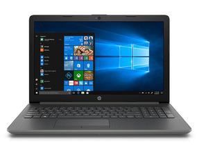 Notebook Hp 15-db0010la Amd A9 4gb Ram 1tb R520 2gb W10