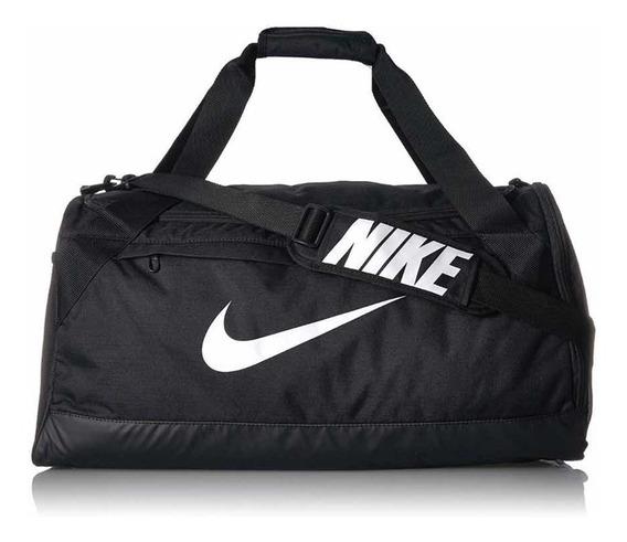 Maleta Nike Grande (61x30x33cm) Deportiva 100% Original Unisex Gym Con Envío