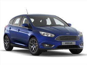 Ford Focus Adjudicado 100% 28c Listo P/retirar. Reviento Ya!