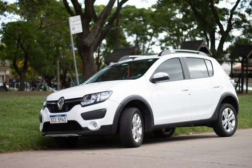 Renault  Stepway Único Dueño