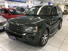 Land Rover Range Rover Sport 2.7 Tdv6 Se 5p