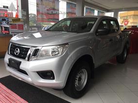 Nissan Np300 Frontier 2.5 Xe Aa Mt