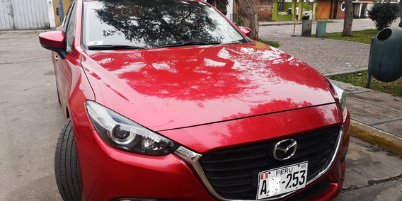 Mazda 3, 2018, 29,718 Km, A 13,500 $