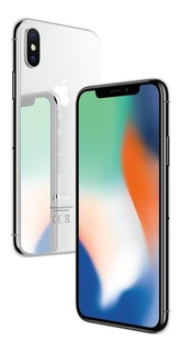 Apple iPhone X 64gb Cinza - Novo Lacrado Garantia De 1 Ano