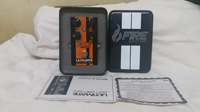 Pedal Fire Ultimante Distortion