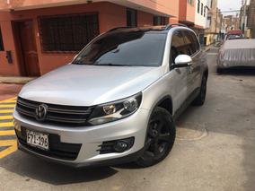 Volkswagen Tiguan 2013/14 4motion 41000 Km