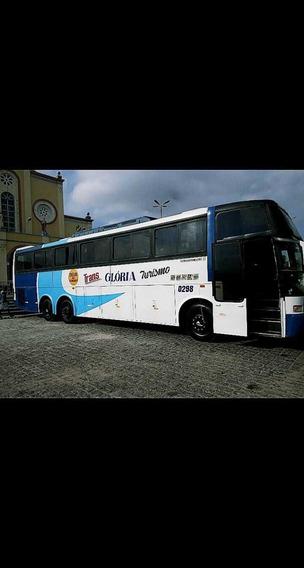 Mercedes Bens Busscar 360