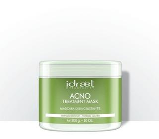 Idraet Kit Profesional Ideal Escuela:pieles Grasas/acne X 3