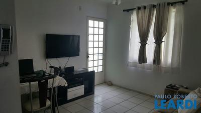 Apartamento Jardim Amaral - Itaquaquecetuba - Ref: 550500