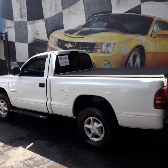 Dakota 2.5 2001 4cc Gasolina