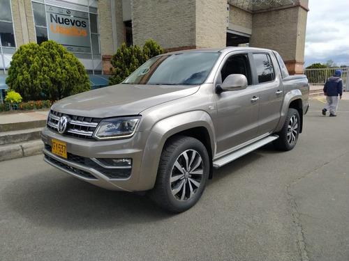 Volkswagen Amarok Xtrime
