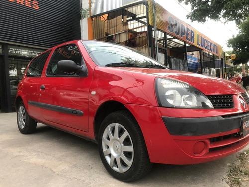 Renault Clio Pack 1.2  2005