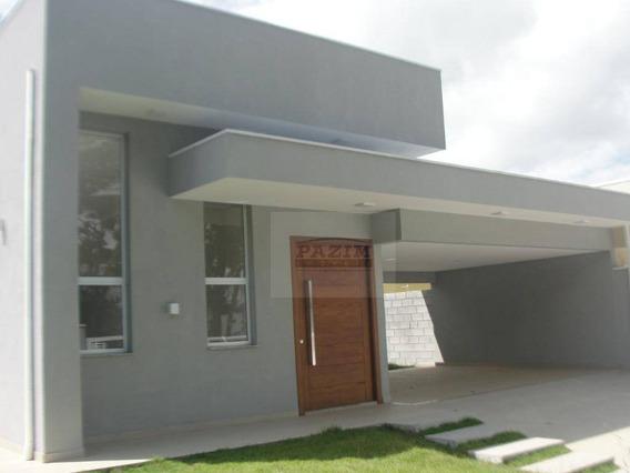 Casa À Venda - Morada Da Lua - Vinhedo/sp - Ca4221