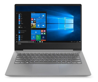 Notebook Lenovo 330s I5 4gb Ram + 16gb Optane 1tb 14