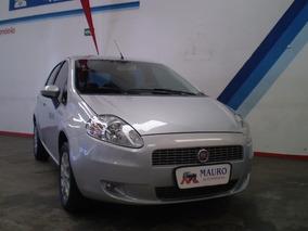 Punto Hlx 1.8 Flex Mauro Automóveis