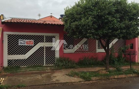 Rua Paulo Hideo Katayama Qd-07 Lt-16, Parque Residencial Uniao, Campo Grande - 277553