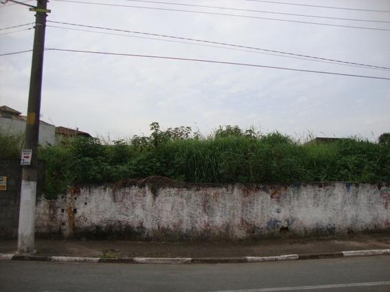 Taboão Da Serra - Pq. Assunção - Terreno - Fl08