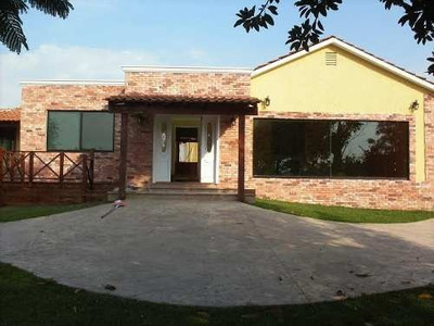 Casa En Venta En Cañadas