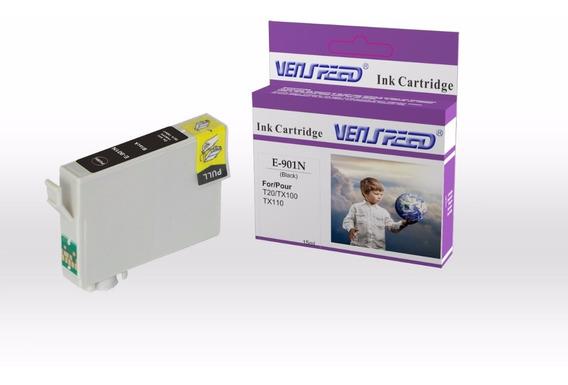 2 Cartucho Compatible Epson 90 90n C92 Cx5600 73n Combo De 2