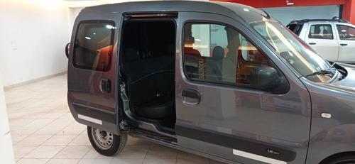 Renault Kangoo 1.6 5a 2p Confort