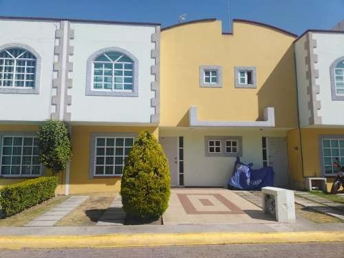 Renta Casa En Rinconada Cuautitlan
