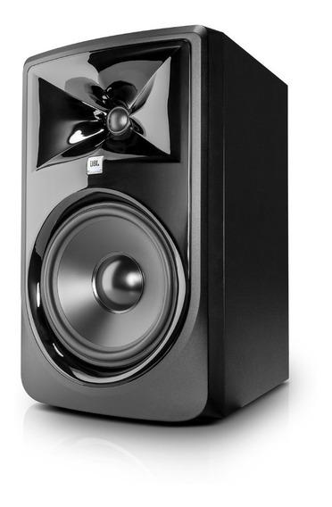Monitor De Referencia Jbl 308p Mkii | Estudio | Profisisonal