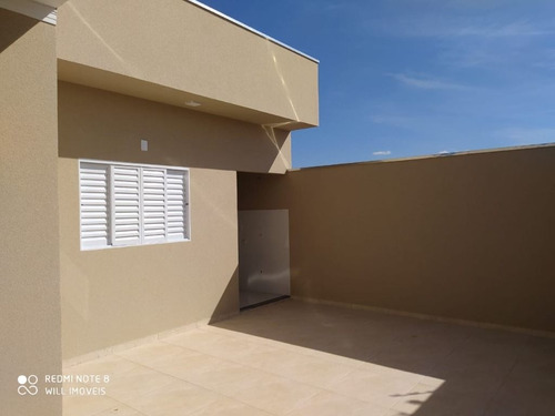Imagem 1 de 22 de Casa Com 3 Dormitórios À Venda, 140 M² Por R$ 360.000 - Loteamento Residencial Regissol - Mirassol/sp - Ca8999